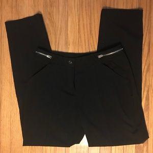 Worthington Dress Blacks, Size 8